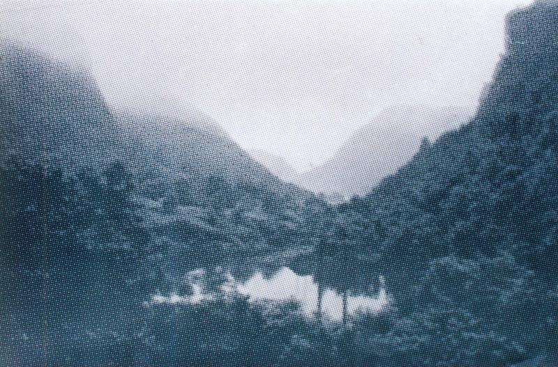 Droga do Flekefjord