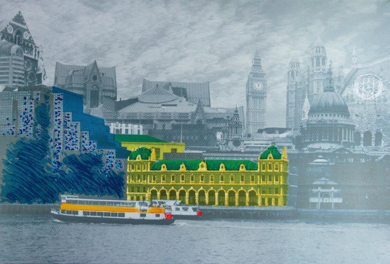 Londyn 1